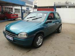 Very clean Opel Corsa for R23000