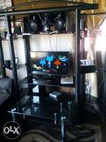 TV Stand Upright