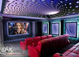 Fabulous Stretch Ceilings Very affordable