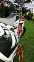 210 yz450 to swop for jet ski or bass boat