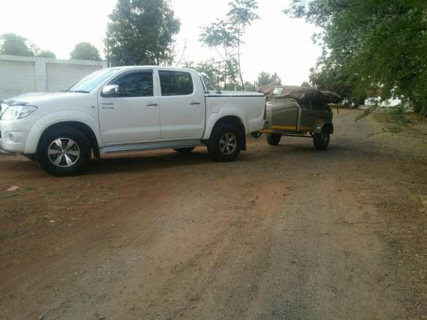 3.0 D4D,a very clean d/c in a mint condition. Midrand - image 2