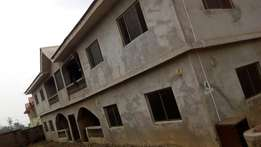 3bedroom flat at Harmony Street Ologuneru Rd Ibadan