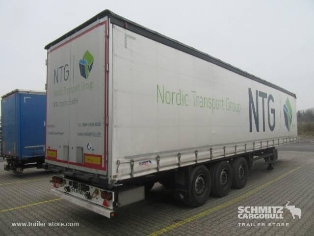 Schmitz Cargobull Curtainsider Joloda - 2015 - image 5