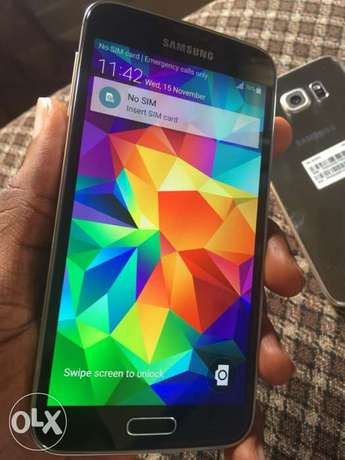 Cheap UK Samsung s6, s5, s4 for sale Ibadan North West - image 5