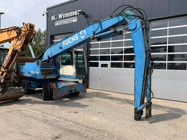 Fuchs MHL 330 - 1997