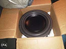 Eminence Subwoofer Professional Series 12""