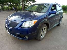 Unregistered pontiac vibe for sale.