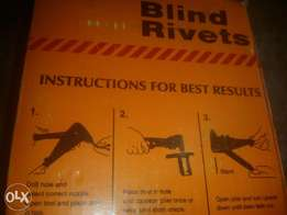 Blind rivets for sale