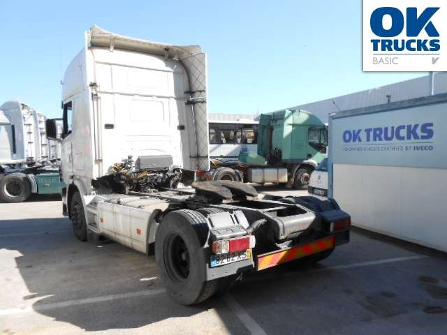 Scania 124420 Luftfeder - 2000 - image 2