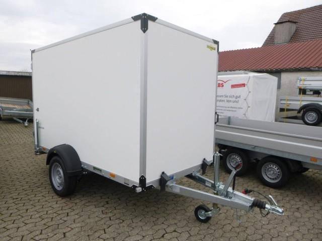Humbaur Koffer HK 133015 18P, 1,3 to. 3040x1510x1800mm