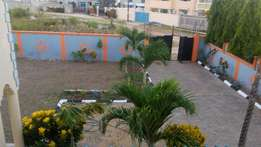 Magnificient 3 bedroom own compound shanzu to let