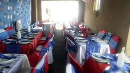 Deco n catering