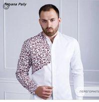 Терміново продам НОВУ чоловічу вишиванку від Тетяни Палій f7d979c9abbc3