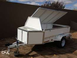Trailer For-Sale