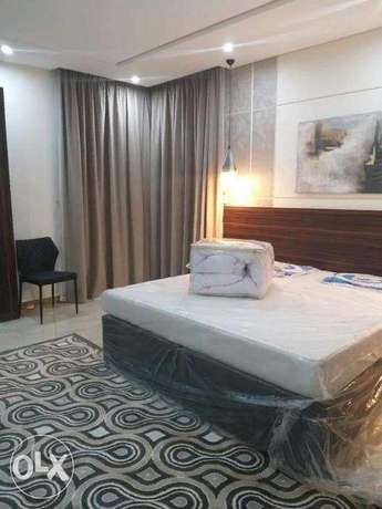 2Bed Rooms &Maid's room Luxury Bussaiteen