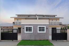 2units of 5bedroom semi detached duplex 69Rd Gwarinpa for sale