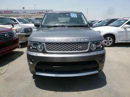Range Rover autobiography.. 2010 for quick sell