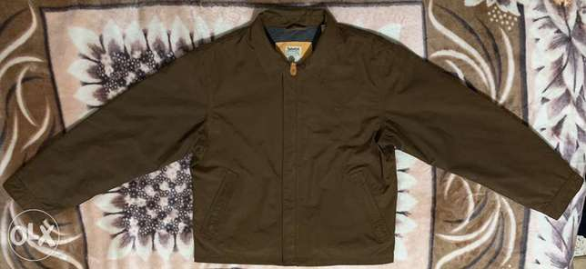 "The United States Of America Jacket ""TIMBERLAND"" U.S.A Brand / AUS IM"