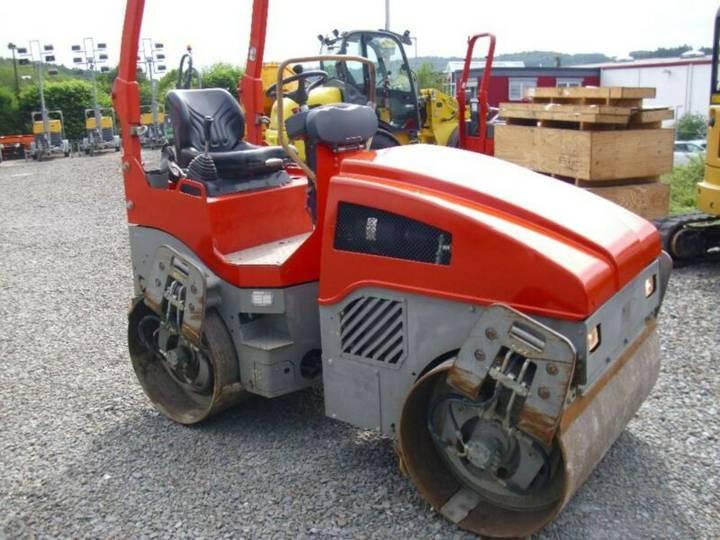 BOMAG BW 120 AD-4 - 2007