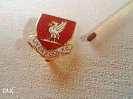liverpool FC pin
