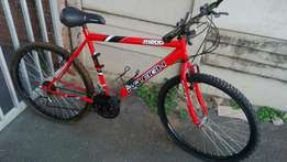 Big luck 3 mountain bikes for grabs