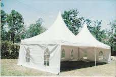 Brand New Tent 100 Seater. On Sale