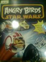 Angry birds collection games