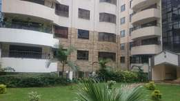 3 bedroomed apartment fully furnished to let in Lavington