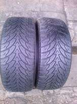 265/50/R20 on special for sale