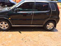 suzuki swift 2001 at affodable price