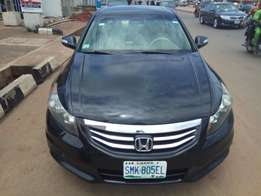 Honda Accord for sale in Ijebu-Ode