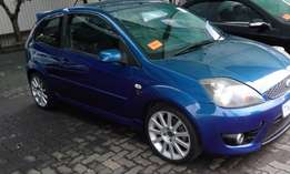 Ford Fiesta 150 ST For Sale