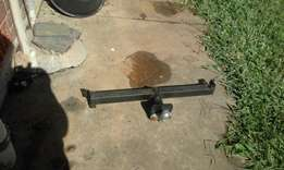 2x Towbars for sale