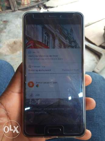 Infinix note 4 for sale Nnewi North - image 1