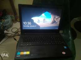 Lenovo Laptop on quick sale