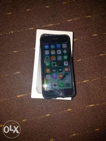 Iphone 7black Ibadan Central - image 1