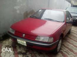 1995 Peugeot 405 Available For Sale