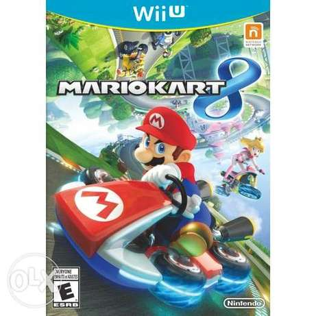 Nintendo Wii U, used in great condition, many games and accessories! Nairobi CBD - image 3
