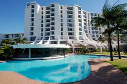 1 -8 APRIL School Holiday BREAKERS Umhlanga Kwazulu Natal Unit Rental