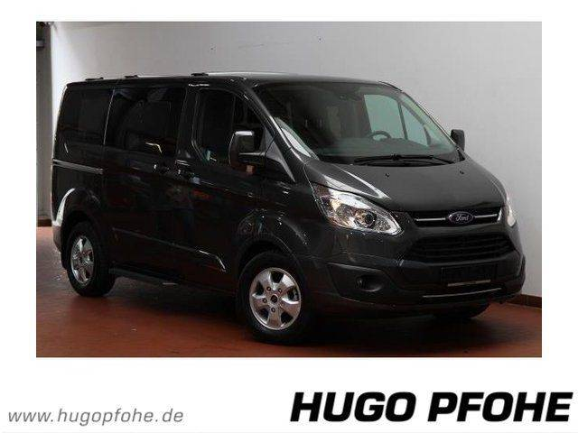 Ford Tourneo Custom Business Edition 310 L1H1 2,0TDCi - 2018