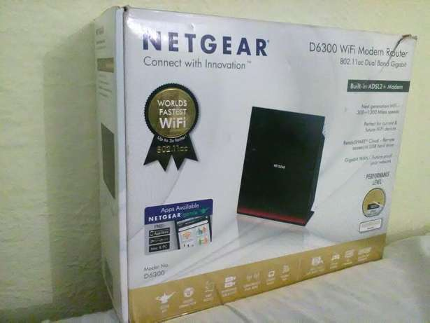 Netgear Modem Router Retreat - image 4