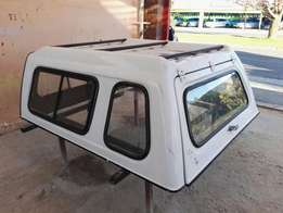 Nissan dc canopy for sale