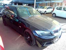 BMW 320i from R 2499 pm