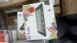 G Tap (10.1)tablets Brand new in box seal