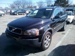 A nice and neat Volvo XC90 for sale