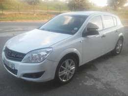 2007 Opel Astra 1.6 Twinport