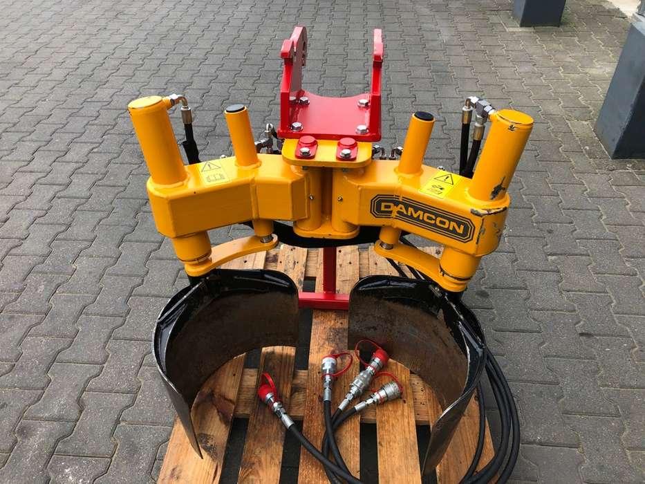 Damcon  KLR-300 ST Kluitenrooier - 2018