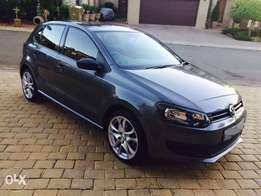 Volkswagen Polo for sale in Excellent condition!!