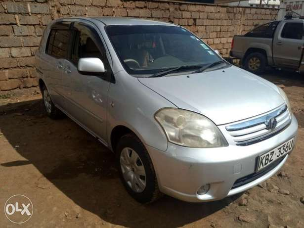Toyota Raum For Sale (2007) Westlands - image 1