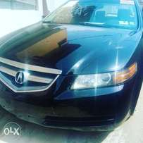 Clean Acura Tl 2006 for sale